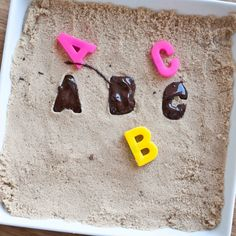 How To: turn anything into a chocolate mold using just brown sugar