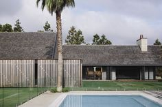 Fearon Hay Architects — Forest House