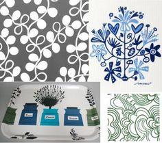 print & pattern: ONLINE STORE - northlight