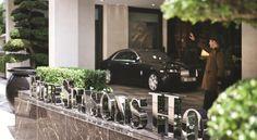 Four Seasons Park Lane Hotel Review, Mayfair, London | Travel