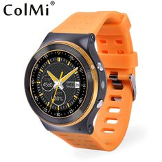 Colmi android 5.1 smartwatch bluetooth sync smart watch vs104 512 mt ram + 4g rom 450 mah batterie mit mp3 kamera gesundheit smartwatch //Price: $US $99.95 & FREE Shipping //     #smartuhren