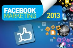 Facebook marketing is a powerful form of marketing for any business. Jo Barnes' ebook, Facebook Marketing, is free but contains excellent content and strategies to help you build your business and your brand.