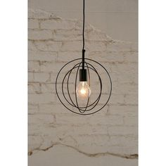pendant lighting plug in. assembly home wyatt circle pendant light 125 cad liked on polyvore featuring lighting plug in