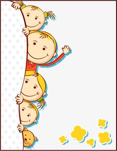 Children cartoon poster promotional material PNG and Vector Cartoon Posters, Cartoon Kids, Kindergarten Activities, Preschool, Power Point Gratis, Binder Covers, Baby Birthday, School Birthday, Birthday Photos