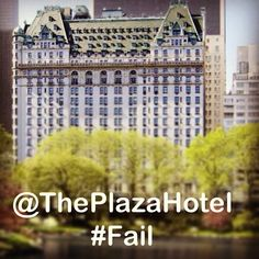 The Great Gatsby (2013) | Did @Matty Chuah Plaza Hotel block me cause I questioned their #ThePlazaPremiere contest and suggested that if Scott & Zelda Fitzgerald were alive today they might rather stay at The Gansevoort Park Ave @kurtz dbs-Ahlers & Associates?!?!