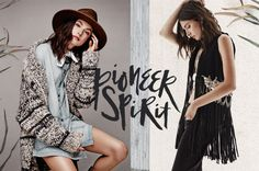 Fashion Trends for Women at Free People