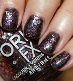 Orly Intergalactic Space