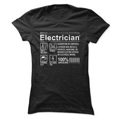 Electrician Apprentice ,  Order HERE ==> https://www.sunfrog.com/Jobs/110489496-322347061.html?41088,  Please tag & share with your friends who would love it ,  #superbowl #christmasgifts #jeepsafari