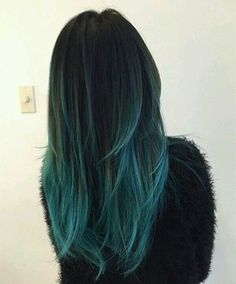 My favourite hair colour ♥