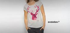 by Manuel W. Art Series, Graphic Tank, Evolution, T Shirts For Women, Tank Tops, Fashion, Halter Tops, Moda, La Mode