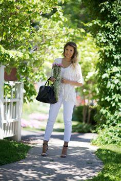 white&lace