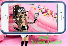 This is my 1st MSP edit :3 fail but i tried