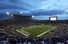 The Memphis Tiger Football at Liberty Bowl Memorial Stadium:  Analysis out of Emory University places Memphis Tigers football fanbase as 2nd best behind SMU in new American Athletic Conference.