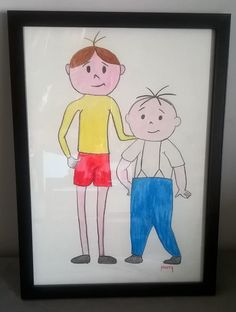 Loveley pictures for children's room, perfect gift for your kid