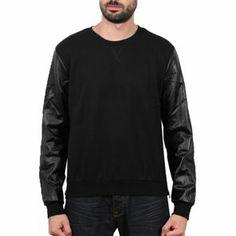 Sixth June - Simili Sweater Noir