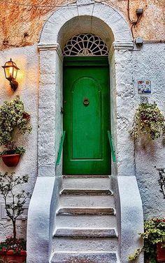 Atrani, Salerno, Italy