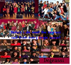Before I Die meet the Degrassi cast from every single season