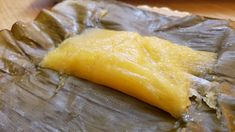 Suman Cassava with Macapuno - PinoyCookingRecipes Filipino Dishes, Filipino Desserts, Filipino Recipes, Filipino Food, Soft Pandesal Recipe, Suman Cassava Recipe, Beef Tapa, Tamale Recipe, Coconut Macaroons