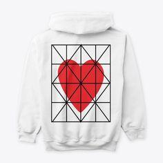 Love Cards, Graphic Sweatshirt, T Shirt, Hoodies, Sweatshirts, Creative, Clothing, Sweaters, Design