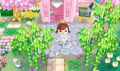So cute outside Re-Tail. Fawn, dream address: 5300-4781-6551.