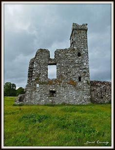 Hill of Slane, Slane, Co. Meath, Ireland