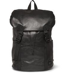 Porter-Yoshida & Co - Aloof Leather Backpack|MR PORTER
