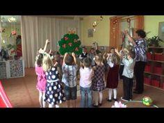 Muzsla TV - Ovisok anyáknapi műsora - kiscsoport - YouTube