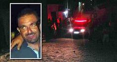 Vendedor é perseguido e executado em Tabira – PE   S1 Notícias - A notícia passa primeiro aqui!