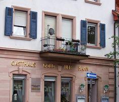 Gasthaus Goldner Hahn, Landstuhl /Photos