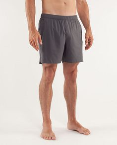 """7"""" Surge short by lululemon...perfect for running..."""