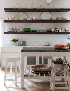 Kitchen report: Keep it practical