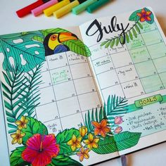 bullet journal bujo planner ideas for weekly spreads studygram study gram calligraphy writing idea inspiration month dates study college leaf layout one page tips quotes washi tape Bullet Journal 2019, Bullet Journal Notebook, Bullet Journal Spread, Bullet Journal Layout, Bullet Journal Inspiration, Bullet Journal Homework, Bullet Journal Leaves, Doodles, Journals