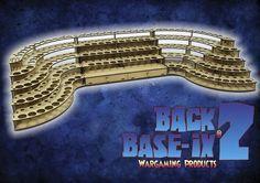 Back 2 Base-ix Wargaming Products