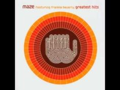 Write something...  frankie beverly - maze - golden time of day