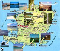 Hayati Blogs: General Information Of Lombok