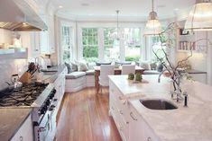 Alvarado Residence (Noe Vadisi) - geçişli - mutfak - San Francisco - ZIRH + VOKIC Mimarlık