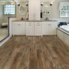 LifeProof Take Home Sample - Heirloom Pine Luxury Vinyl Flooring - 4 in. x 4 in.-100969104L - The Home Depot