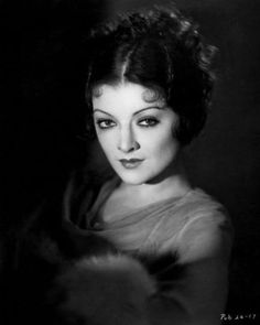 Myrna Loy, Vintage Actress by Esoterica Art Agency Old Hollywood Glamour, Golden Age Of Hollywood, Vintage Hollywood, Classic Hollywood, Hollywood Stars, Hollywood Icons, Portrait Pictures, Portraits, Portrait Photo