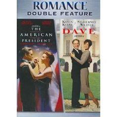 The American President / Dave (DVD) http://www.amazon.com/dp/B000JYW5B4/?tag=wwwmoynulinfo-20 B000JYW5B4