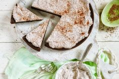 Spiced Mocca Cake | Simply Yummy