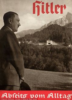 A new book details how Adolf Hitler remodeled his private life and homes in order to appeal to Germans and the rest of the world