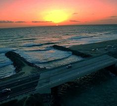California vibes #sunset #vibe #aerial #carlsbad #carlsbadlagoon #socal #cali #ignitephotos by ignite.photos