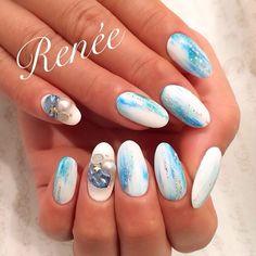 #nail#gel#gelnail#nails#nailsart#nailsdid#nailsalon#nailart#naildesign#ネイル#ネイルアート#ネイルデザイン#ジェル#ジェルネイル#春ネイル#nailsalonrenee Reneeネイル♪