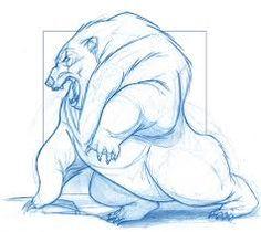 Resultado de imagem para Bears drawings