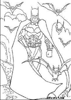 Batmanes 11 játékok