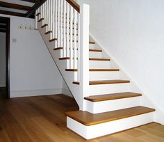 cut string stairs - Google Search