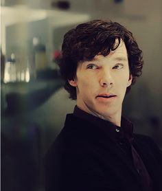 Benedict Cumberbatch -- my Mo cast (so what if it'll never happen? I believe his voice could call people out of stories.)