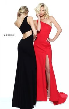 Shop prom dresses and long gowns for prom at Simply Dresses. Floor-length evening dresses, prom gowns, short prom dresses, and long formal dresses for prom. Bodycon Prom Dresses, Sherri Hill Prom Dresses, Cute Prom Dresses, Prom Dresses 2017, Long Prom Gowns, Nice Dresses, Formal Dresses, Long Dresses, One Shoulder Prom Dress