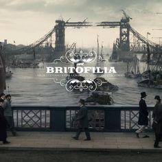 BRITOFILIA <<Amor y fascinación por Gran Bretaña pero sobretodo  por Londres >> #sagafilia #goodword