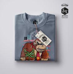 Promociones en: Diseño de camisetas https://www.facebook.com/t-leva-1454638764811667/